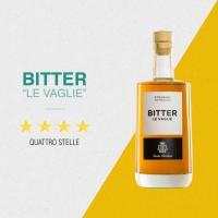 Bitter LE VAGLIE Stefano Antonucci un aperitivo esclusivo