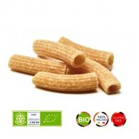MACCHERONI di riso BIO Alma Food pasta integrale NO glutine