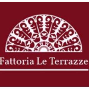 Le Terrazze wine cellar located just south of Monte Conero