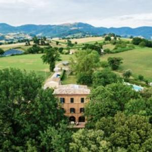 Villa Collepere country house