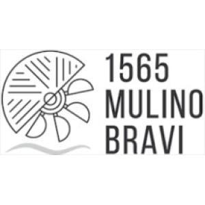 1565 Mulino Bravi history at the table