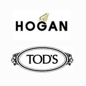Outlet Tod's Hogan