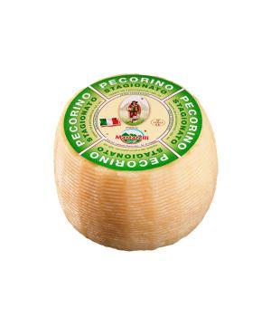 PECORINO Stagionato VALLESINA Martarelli Typical cheese Marche