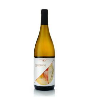 PADRETERNO Castrum Morisci Marche IGT vino bianco BIO non filtrato