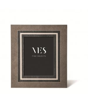 MOOD BLACK portafoto VES da tavolo design made in Italy