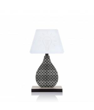SHAPE table lamp VES design made in Italy
