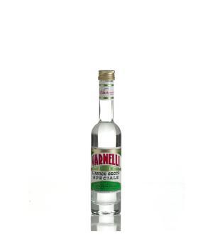 ANICE SECCO SPECIALE Varnelli Likör aus Anis
