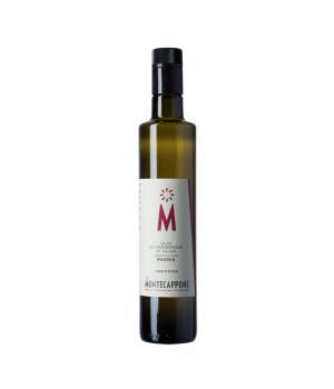 RAGGIA Montecappone monucultivar Olio EVO Marchigiano