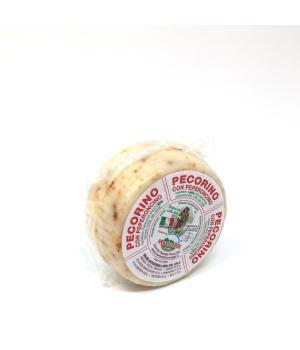 PECORINO al PEPERONCINO Martarelli formaggio aromatizzato
