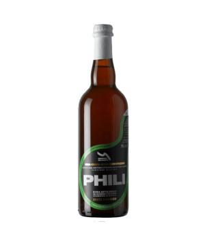 PHILI Export Birrificio del Gomito birra chiara bassa fermentazione