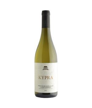 Kypra Verdicchio Jesi Classico Superiore cantina Ca' Liptra