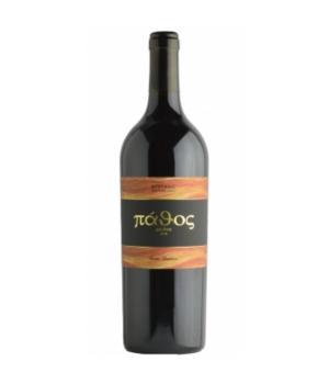PATHOS Santa Barbara Marche IGT vino rosso