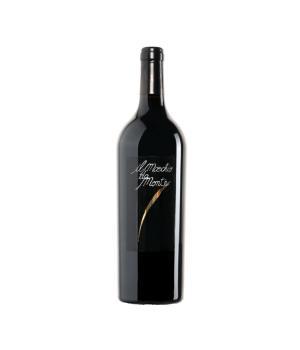 il MASCHIO del MONTE Santa Barbara Piceno DOC vino rosso fermo