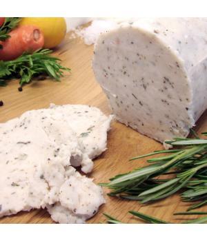 Gewürzschmalz Recchi Altes italienisches Schweinefleisch wiederentdeckt