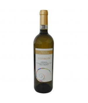 GHEORGÒS Offida Pecorino DOCG Tenuta La Riserva winery