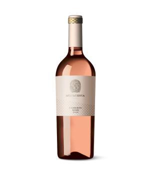 CAMERTE Rose' La Monacesca vino Marche IGT Rosato di grande bevibilità