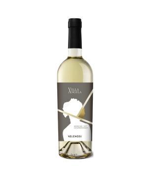 VILLA ANGELA Chardonnay Velenosi Marche IGT vino bianco
