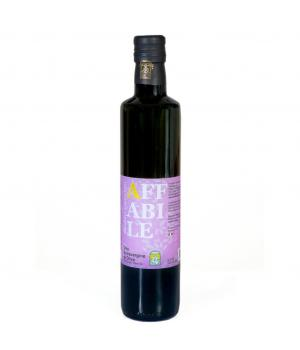 AFFABILE Cartechini Olio blend EVO only Italian olives from the Marche