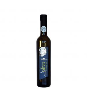 SOLIVO Gabrielloni EVO oil from Italian olives mechanically milled