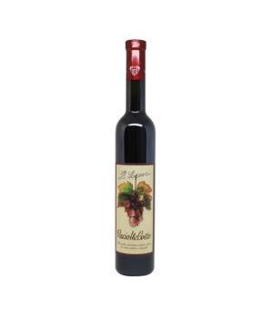 VISCIOLeCOTTO Il Lorese vino cotto invecchiato con visciole fermentate