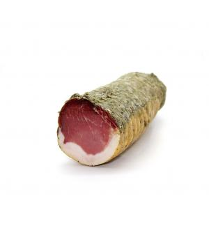 Lende des Bauern Puzielli wählte italienische Schweinefleisch