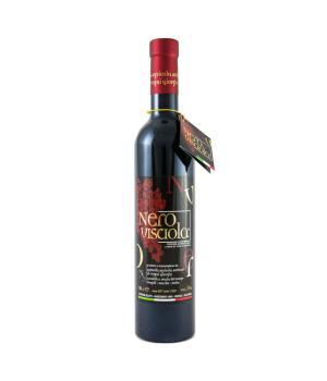 NERO VISCIOLA  Antinori bevanda aromatizzata a base di vino e visciole