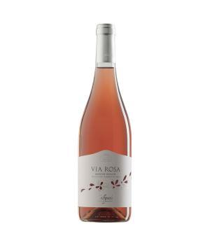 VIA ROSA Marche IGT Rosé Cològnola-Tenuta Musone winery