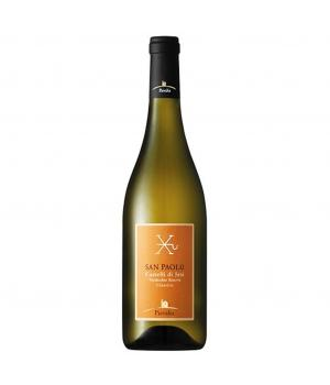SAN PAOLO Riserva Pievalta vino bianco Verdicchio DOCG Castelli di Jesi