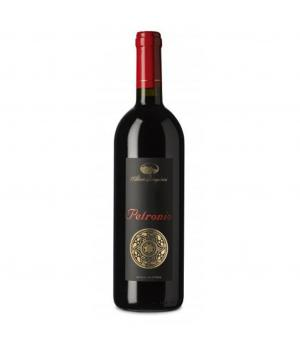 PETRONIO Quacquarini Marche Rosso IGT da uve vernaccia nera