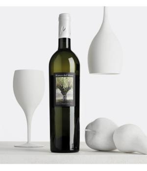 BIANCO del MORO Marche IGT Sangiovese in purezza vinificato in bianco