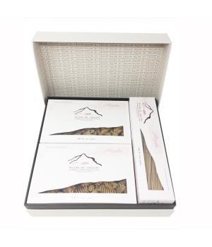 BOX Pasta Integrale Regina dei Sibillini in confezione regalo