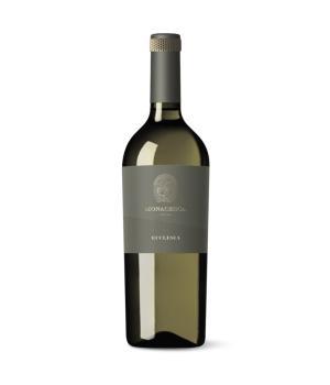 ECCLESIA La Monacesca Vino bianco Chardonnay Marche IGT