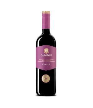 KERRIA Garofoli Lacrima di Morro d'Alba DOC vino rosso da bere giovane