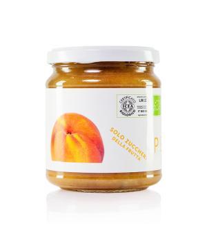 Composta PESCHE BIO solo zuccheri della frutta San Michele Arcangelo