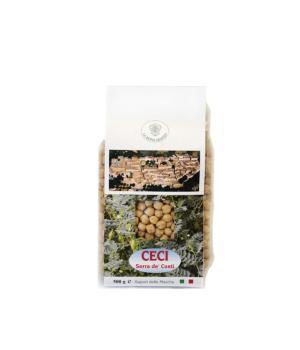 CECI La Bona Usanza legume tipico marchigiano