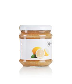 Limoni BIO marmellata San Michele Arcangelo gusti made in Italy