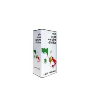 Italian Colleolivi EXTRA VIRGIN OLIVE OIL ORGANIC