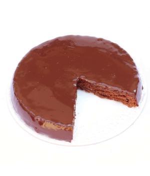 TORTA cioccolatina Forno della Césola