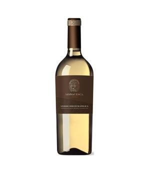 VERDICCHIO di MATELICA 2018 La Monacesca White wine DOC