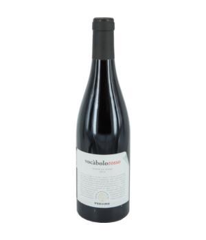 VOCABOLO ROSSO Marche IGT cantine Provima eccellenti vini dalle Marche