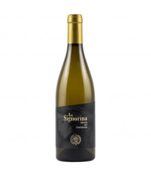 la SIGNORINA cantine Provima vino Bianco Marche IGT Chardonnay