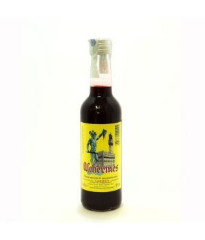 Alchermes Carsetti liquore per pasticceria