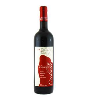 VISCIOLATA vino dolce con visciola selvatica Le cantine del cardinale