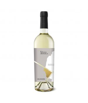 VILLA ANGELA Pecorino Velenosi Falerio DOC vino bianco