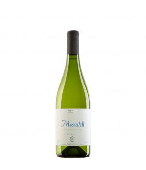 MOSSATELL Santa Barbara sparkling white wine IGT from Moscato grapes