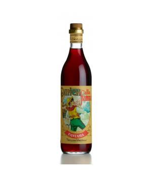 Punch FANTASY Likör mit einem starken Duft von Rum