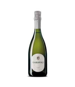 BRUT vino Spumante Garofoli Metodo Charmat da uve verdicchio
