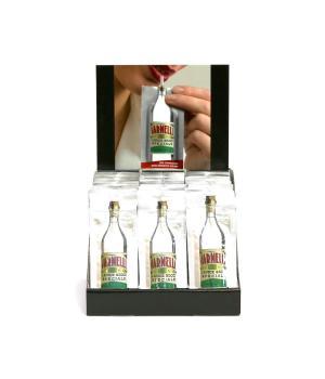 Varnelli tascabile bustina monodose con cannuccia