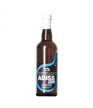 ABISSALE Birrificio del Gomito American Pale Ale chiara ad alta fermentazione