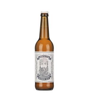 LANCETTA Blonde ale Menoamara birra di ispirazione anglo-americana